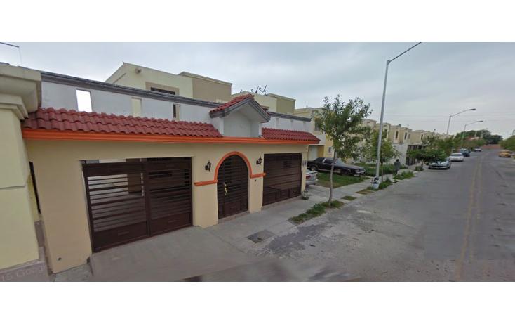Foto de casa en venta en  , jardines de san patricio, apodaca, nuevo león, 1748564 No. 02
