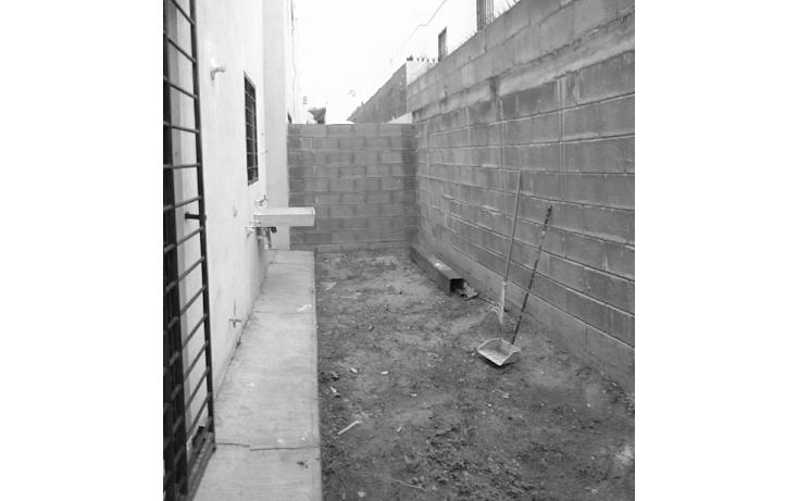 Foto de casa en venta en  , jardines de san patricio, apodaca, nuevo león, 1748564 No. 12