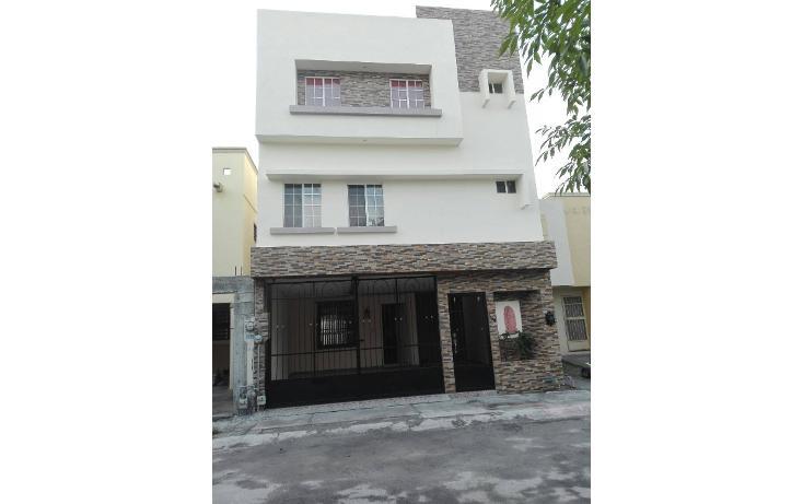 Foto de casa en venta en  , jardines de san patricio, apodaca, nuevo león, 1804824 No. 01