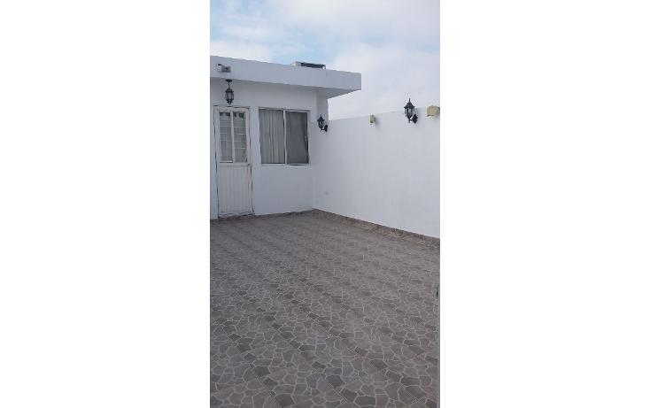 Foto de casa en venta en  , jardines de san patricio, apodaca, nuevo león, 1804824 No. 12