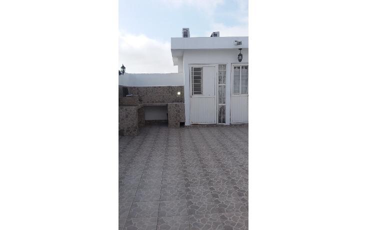 Foto de casa en venta en  , jardines de san patricio, apodaca, nuevo león, 1804824 No. 14