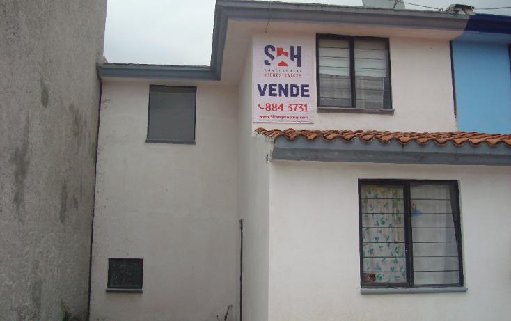 Foto de casa en condominio en venta en  , jardines de san ramon, puebla, puebla, 1370855 No. 01