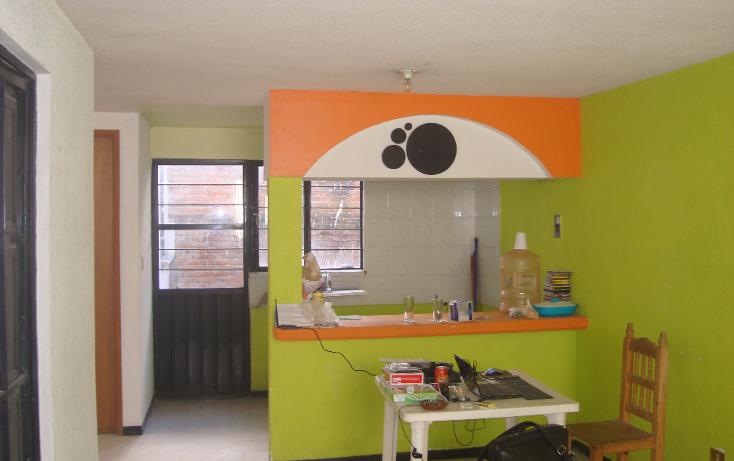 Foto de casa en condominio en venta en  , jardines de san ramon, puebla, puebla, 1370855 No. 03