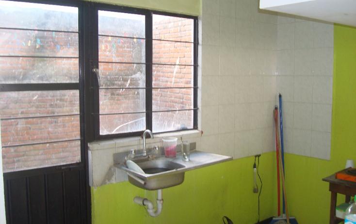 Foto de casa en condominio en venta en  , jardines de san ramon, puebla, puebla, 1370855 No. 04