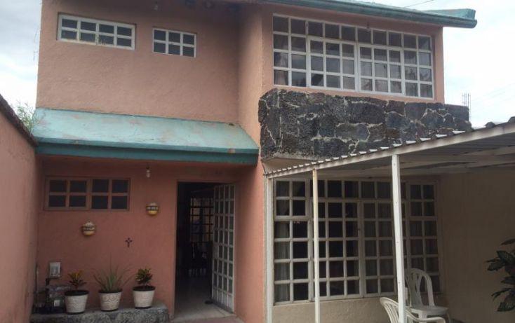Foto de casa en venta en, jardines de san ramon, puebla, puebla, 1669274 no 01