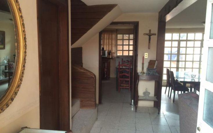 Foto de casa en venta en, jardines de san ramon, puebla, puebla, 1669274 no 02