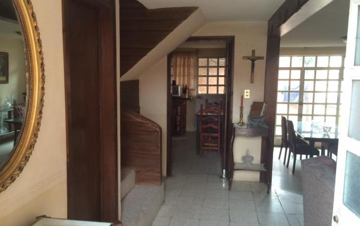 Foto de casa en venta en  , jardines de san ramon, puebla, puebla, 1669274 No. 02
