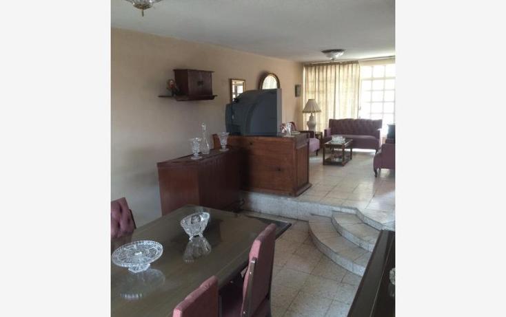 Foto de casa en venta en  , jardines de san ramon, puebla, puebla, 1669274 No. 05