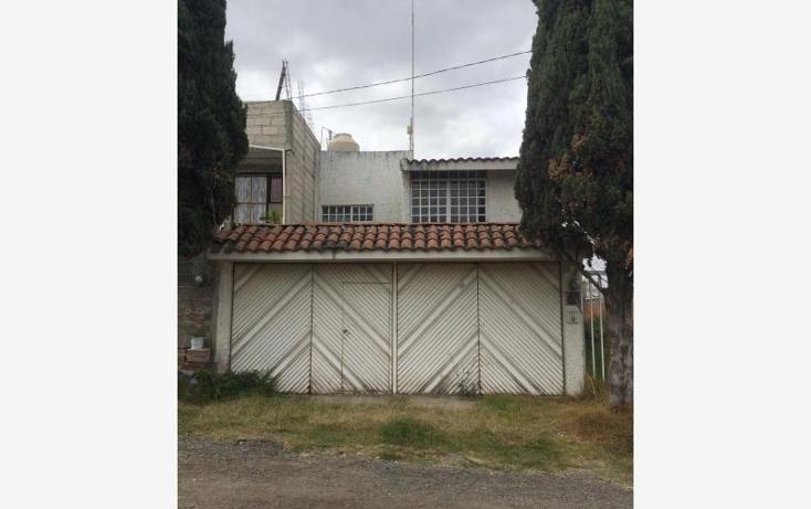Foto de casa en venta en  , jardines de san ramon, puebla, puebla, 1792166 No. 12