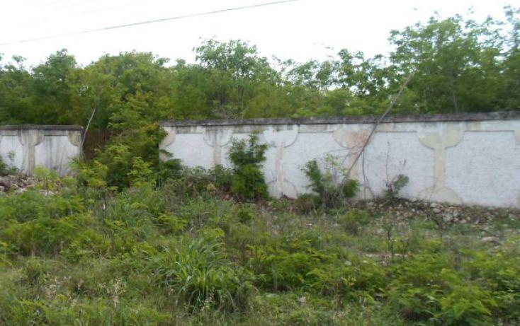 Foto de terreno habitacional en venta en, jardines de san sebastian, mérida, yucatán, 1719158 no 01