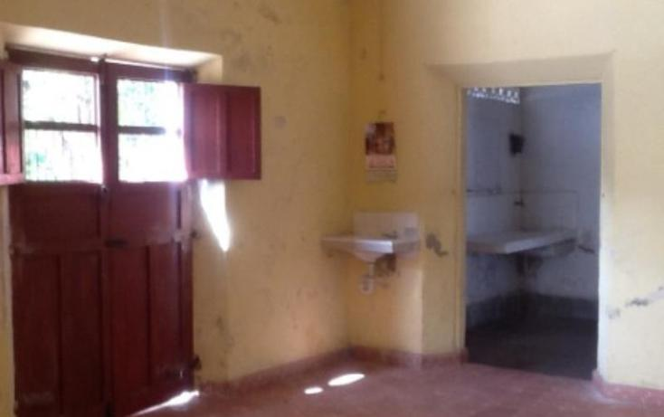 Foto de casa en venta en  , jardines de san sebastian, mérida, yucatán, 405907 No. 04