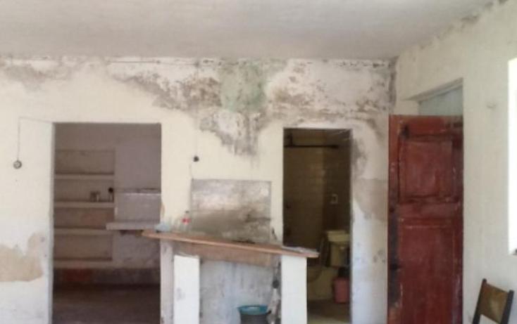 Foto de casa en venta en  , jardines de san sebastian, mérida, yucatán, 405907 No. 05