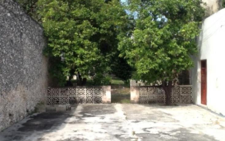 Foto de casa en venta en  , jardines de san sebastian, mérida, yucatán, 405907 No. 07