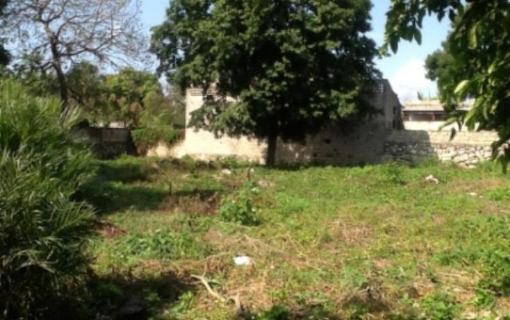 Foto de casa en venta en  , jardines de san sebastian, mérida, yucatán, 405907 No. 08