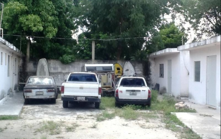 Foto de terreno habitacional en venta en, jardines de san sebastian, mérida, yucatán, 579262 no 02