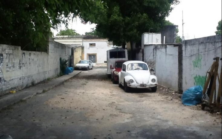 Foto de terreno habitacional en venta en, jardines de san sebastian, mérida, yucatán, 579262 no 03
