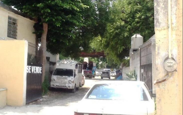 Foto de terreno habitacional en venta en, jardines de san sebastian, mérida, yucatán, 579262 no 04