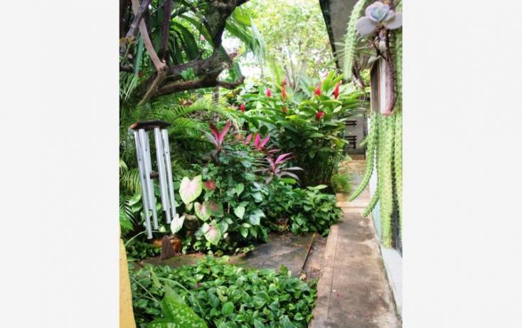 Foto de casa en venta en, jardines de san sebastian, mérida, yucatán, 585583 no 01
