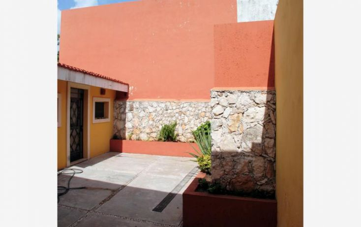 Foto de casa en venta en, jardines de san sebastian, mérida, yucatán, 590524 no 12