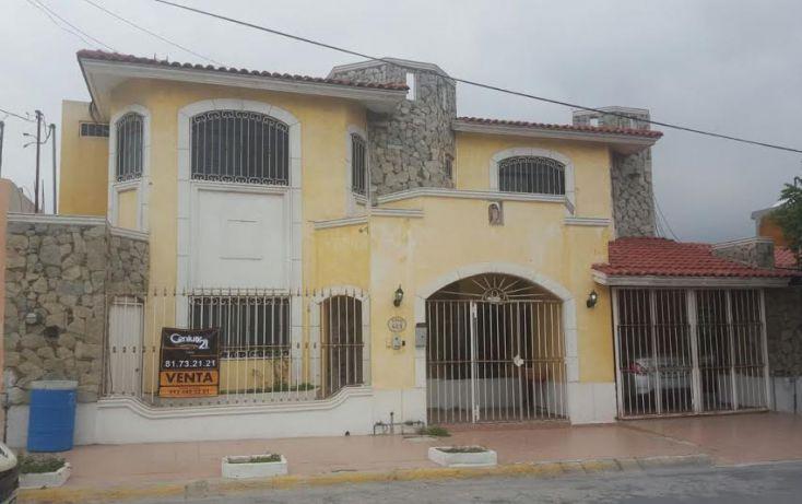 Foto de casa en venta en, jardines de santa catarina, santa catarina, nuevo león, 1068869 no 01