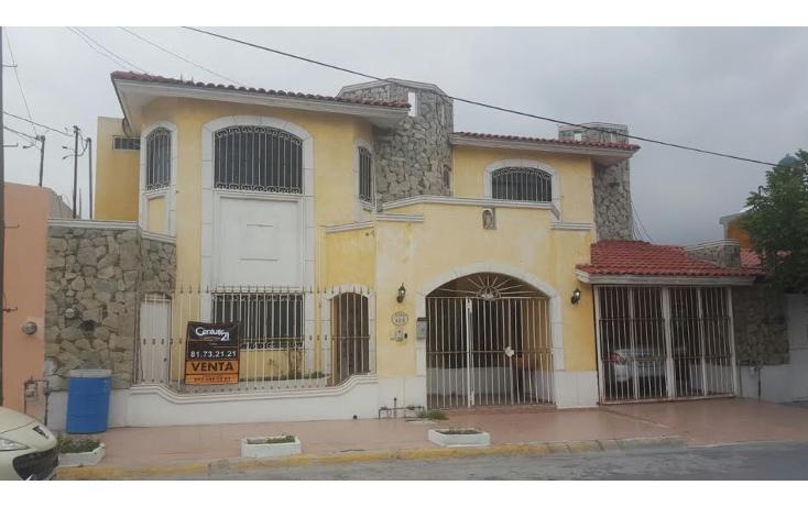 Foto de casa en venta en  , jardines de santa catarina, santa catarina, nuevo león, 1068869 No. 01