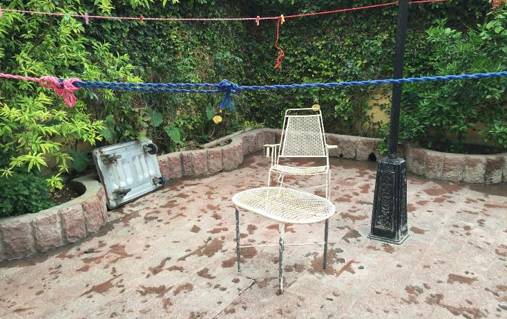 Foto de casa en venta en  , jardines de santa catarina, santa catarina, nuevo león, 1068869 No. 22
