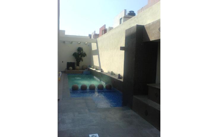 Foto de casa en venta en  , jardines de santa catarina, santa catarina, nuevo león, 1068869 No. 28