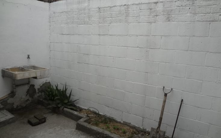 Foto de casa en venta en  , jardines de santa clara, ecatepec de morelos, m?xico, 1099299 No. 07