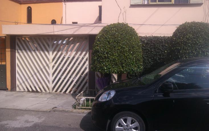 Foto de casa en venta en  , jardines de santa clara, ecatepec de morelos, méxico, 1251191 No. 03