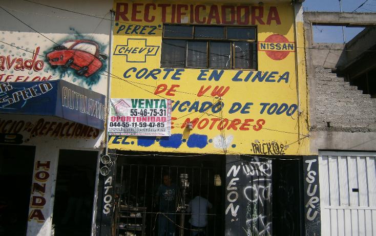 Foto de casa en venta en  , jardines de santa clara, ecatepec de morelos, m?xico, 1275505 No. 01