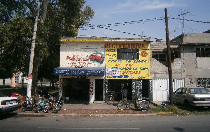 Foto de casa en venta en  , jardines de santa clara, ecatepec de morelos, m?xico, 1275505 No. 03