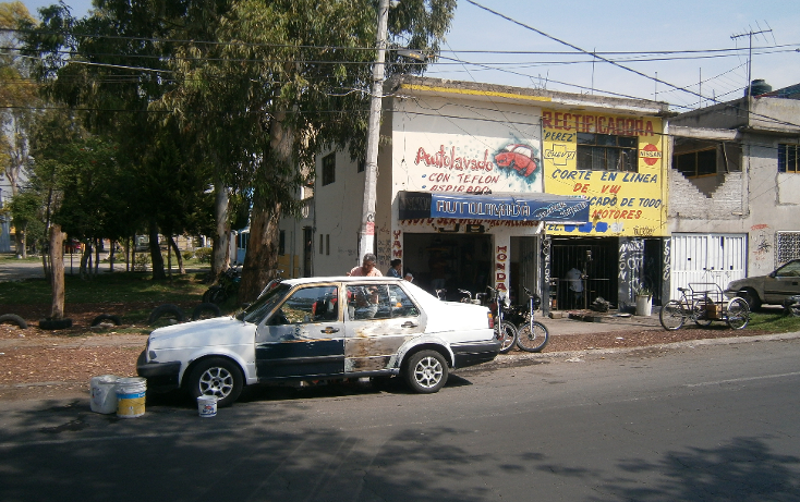 Foto de casa en venta en  , jardines de santa clara, ecatepec de morelos, m?xico, 1275505 No. 05