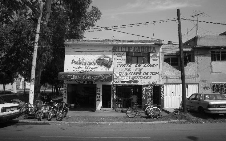 Foto de casa en venta en  , jardines de santa clara, ecatepec de morelos, méxico, 1275541 No. 01