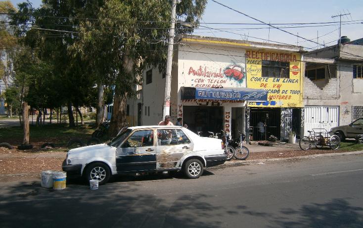 Foto de casa en venta en  , jardines de santa clara, ecatepec de morelos, méxico, 1275541 No. 04