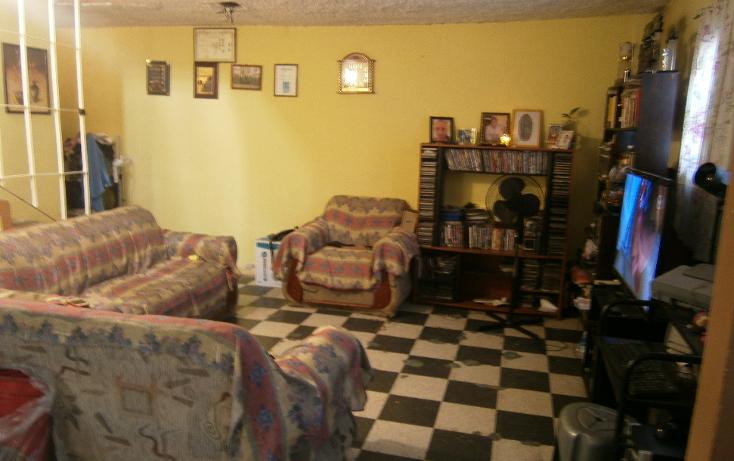 Foto de casa en venta en  , jardines de santa clara, ecatepec de morelos, méxico, 1275541 No. 09
