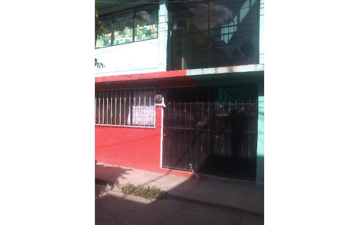 Foto de casa en venta en  , jardines de santa clara, ecatepec de morelos, méxico, 1275783 No. 02