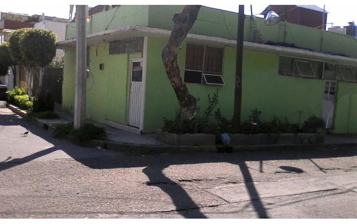 Foto de casa en venta en  , jardines de santa clara, ecatepec de morelos, m?xico, 1983334 No. 01