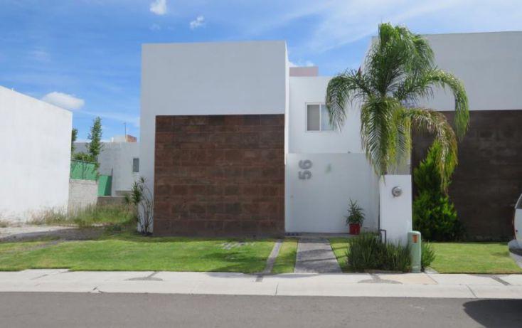 Foto de casa en renta en jardines de santa fe 103, juriquilla santa fe, querétaro, querétaro, 2032450 no 01