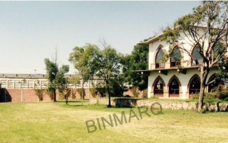 Foto de terreno habitacional en renta en, jardines de santa inés, texcoco, estado de méxico, 2023091 no 02