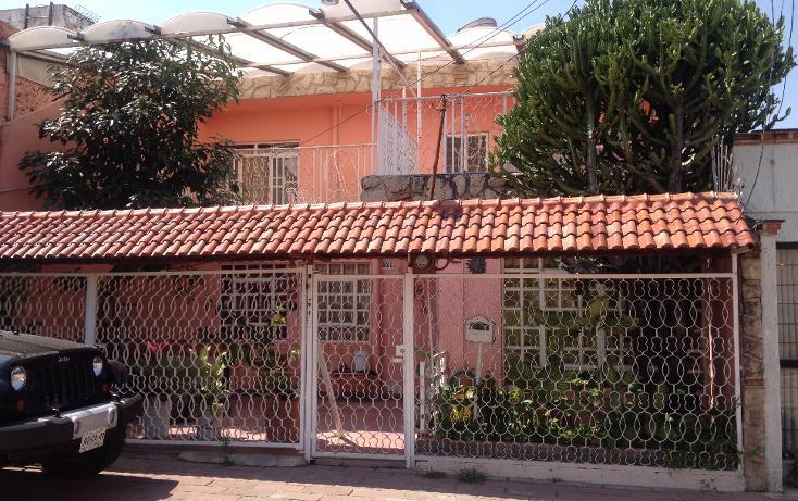 Foto de casa en venta en  , jardines de santa isabel, guadalajara, jalisco, 1397753 No. 01