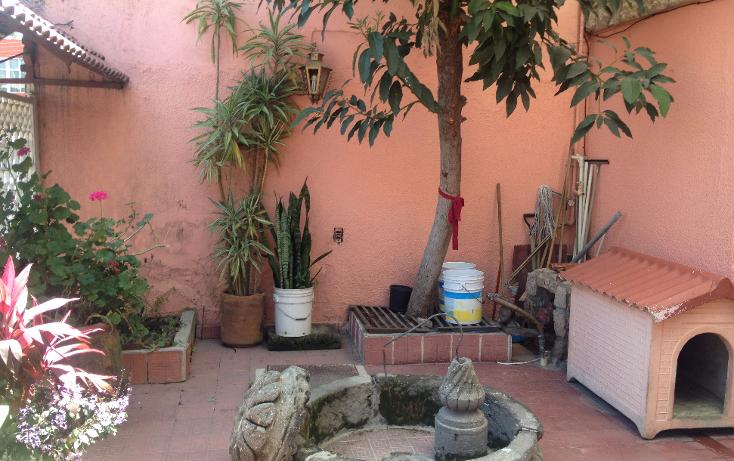 Foto de casa en venta en  , jardines de santa isabel, guadalajara, jalisco, 1397753 No. 03