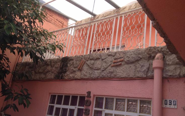 Foto de casa en venta en  , jardines de santa isabel, guadalajara, jalisco, 1397753 No. 04