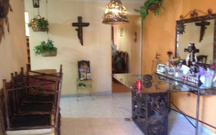 Foto de casa en venta en  , jardines de santa isabel, guadalajara, jalisco, 1397753 No. 05