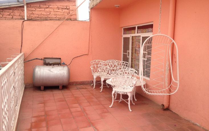 Foto de casa en venta en  , jardines de santa isabel, guadalajara, jalisco, 1397753 No. 13
