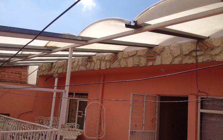 Foto de casa en venta en  , jardines de santa isabel, guadalajara, jalisco, 1397753 No. 19
