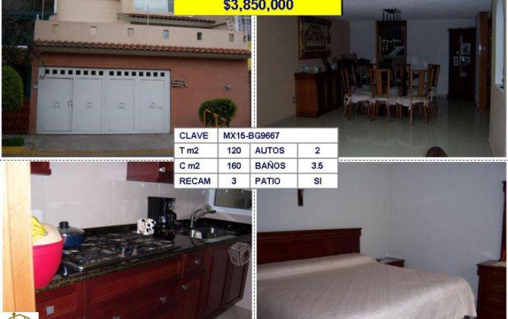 Foto de casa en venta en, jardines de santa mónica, tlalnepantla de baz, estado de méxico, 1323651 no 01