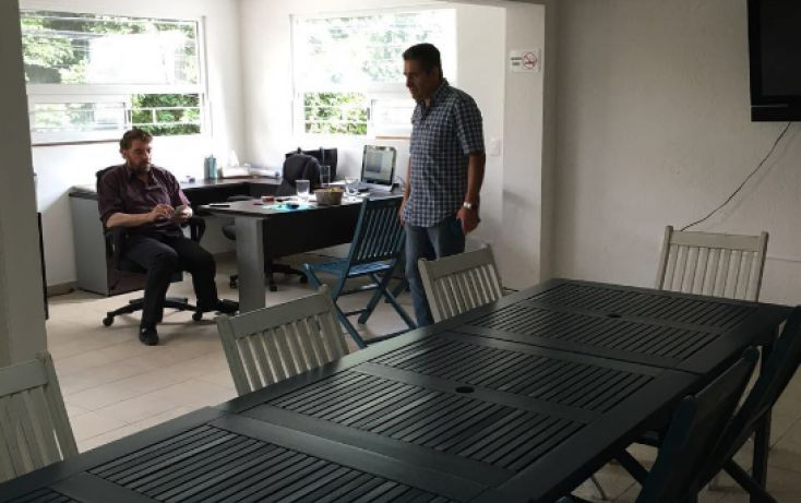 Foto de oficina en renta en, jardines de santa mónica, tlalnepantla de baz, estado de méxico, 1990840 no 03