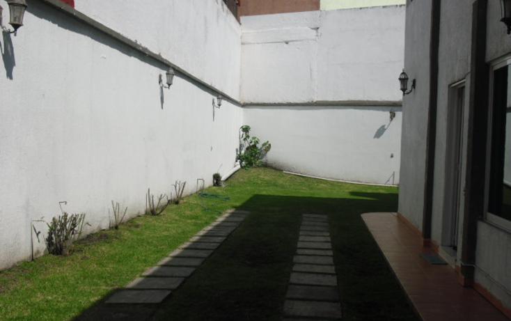 Foto de oficina en renta en  , jardines de santa mónica, tlalnepantla de baz, méxico, 1252317 No. 07