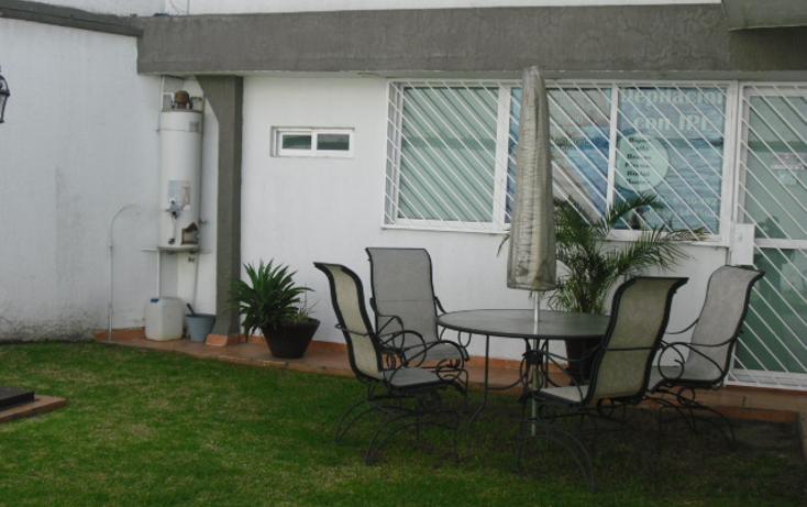 Foto de oficina en renta en  , jardines de santa mónica, tlalnepantla de baz, méxico, 1252317 No. 08