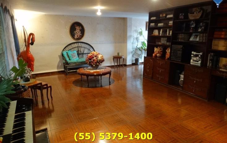 Foto de casa en venta en  , jardines de santa mónica, tlalnepantla de baz, méxico, 1376129 No. 04